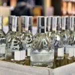 7,000 Bottles of Fake Vodka Seized by Police