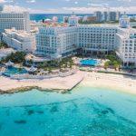 Riu Palace Las Americas Hotel, Cancun Mexico