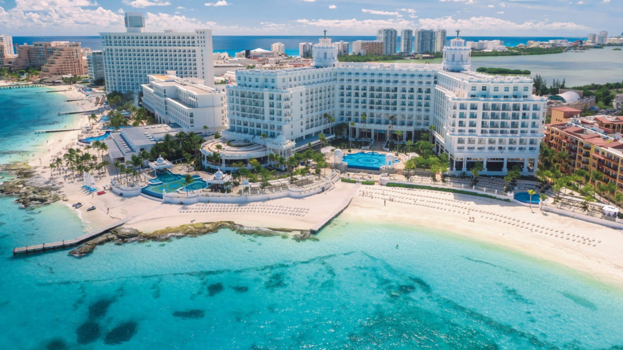Star Hotels In Cancun Mexico