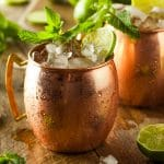 Your Moscow Mule could be Poisonous