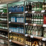 R&S Food and Wine Sold Fake Booze