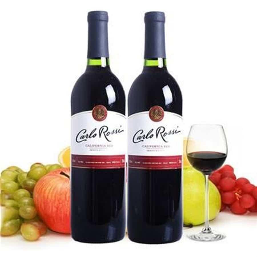 Fake Wine in China