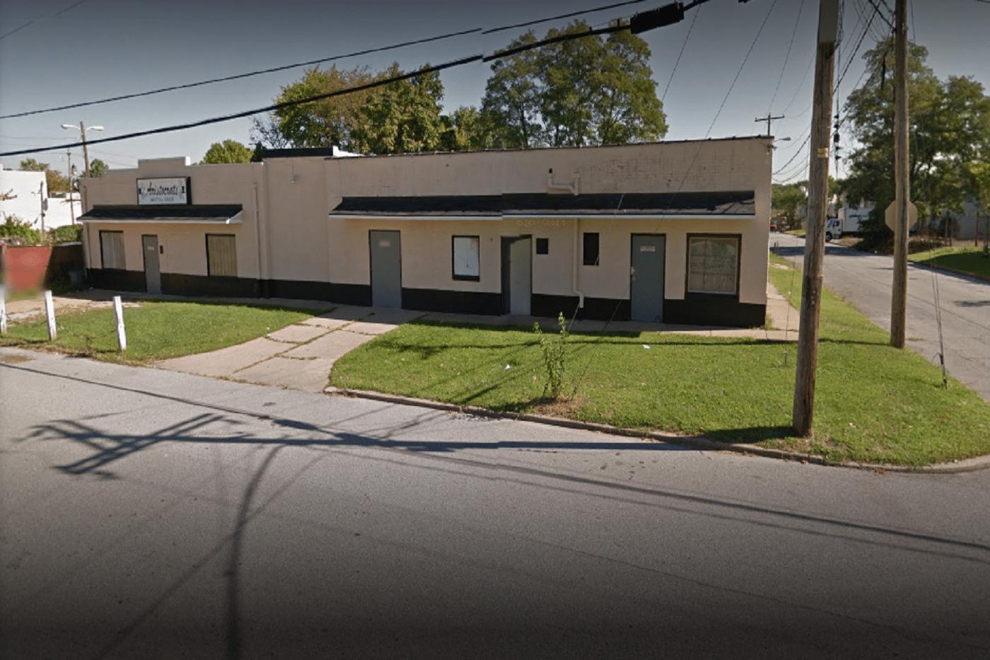 Aristocrat Social Club 1305 Todds Ln, Wilmington, DE Cited for Refilling Liquor Bottles