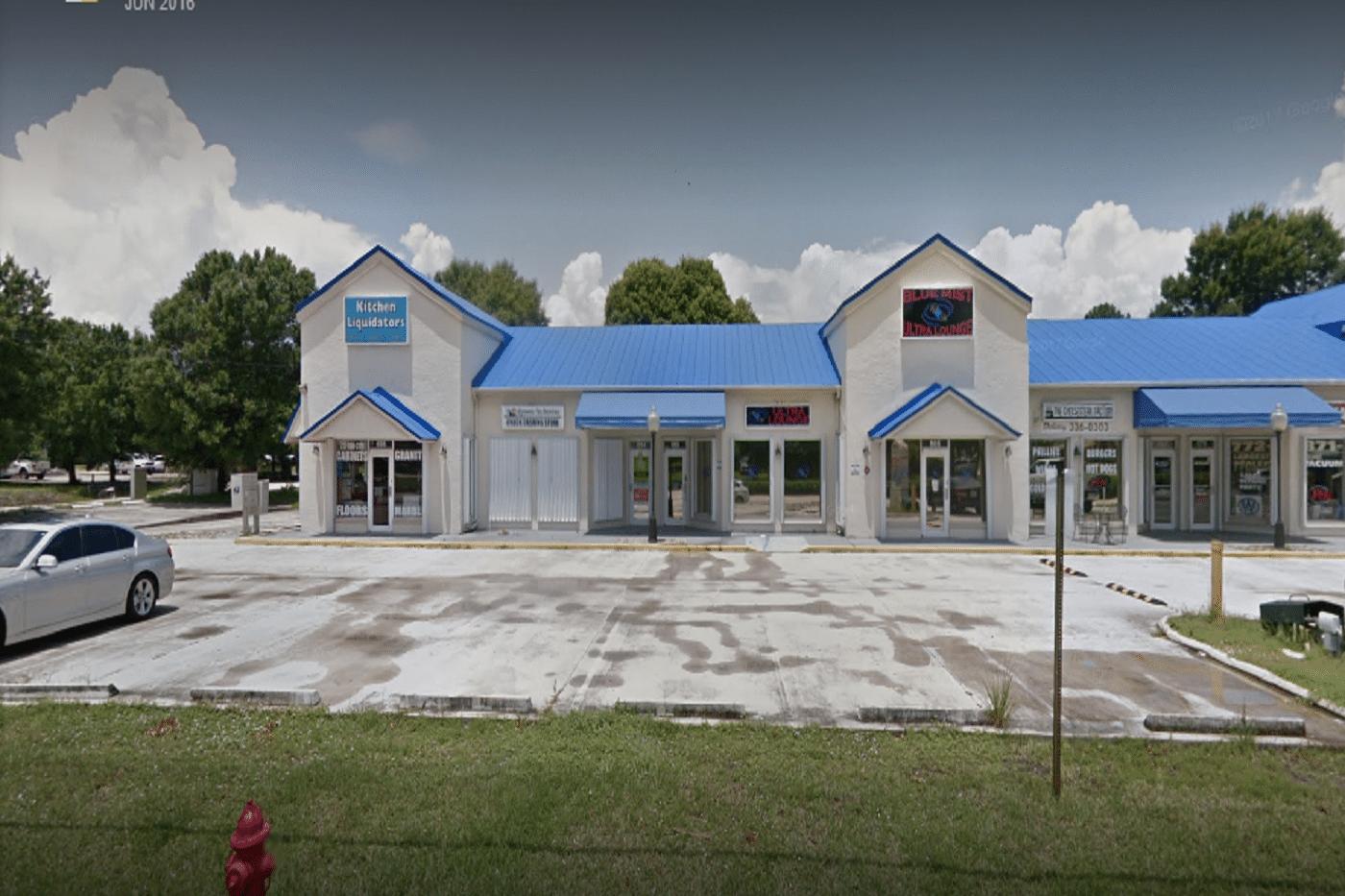 Misrepresenting Liquor - Blue Mist Lounge Port St. Lucie, FL