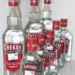 Shopkeeper Guilty of Selling Counterfeit Vodka