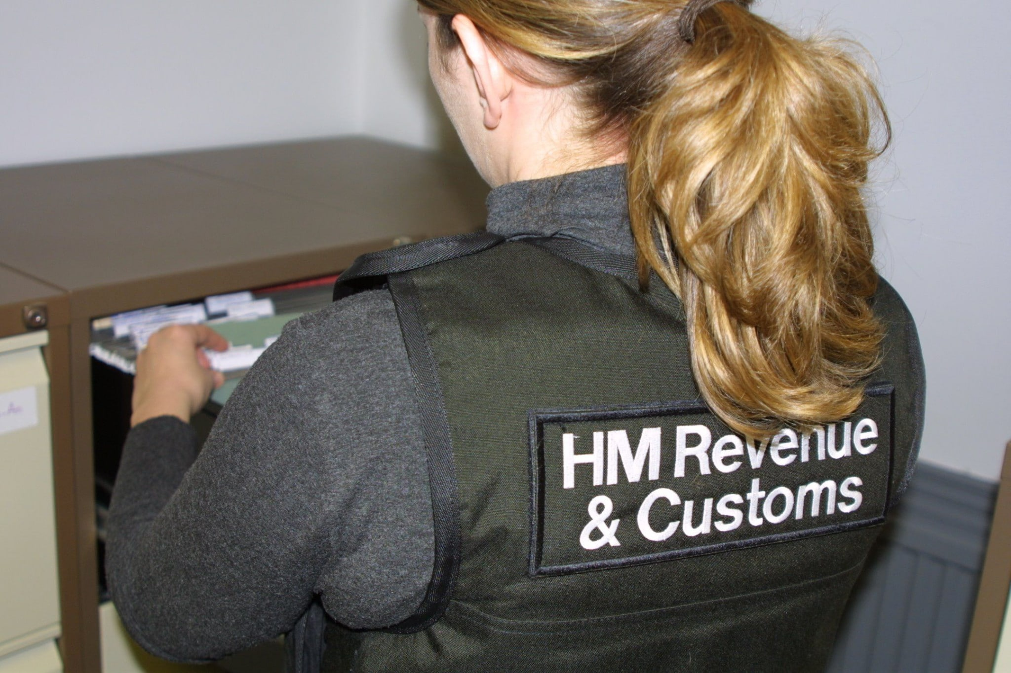 Scotland Targeted by Customs team for fake alcohol
