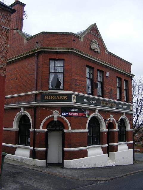 Hogans Stoney La, Sunderland United Kingdom guilty of serving fake vodka