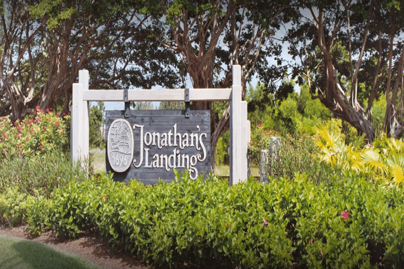 Jonathan's Landing Golf Club