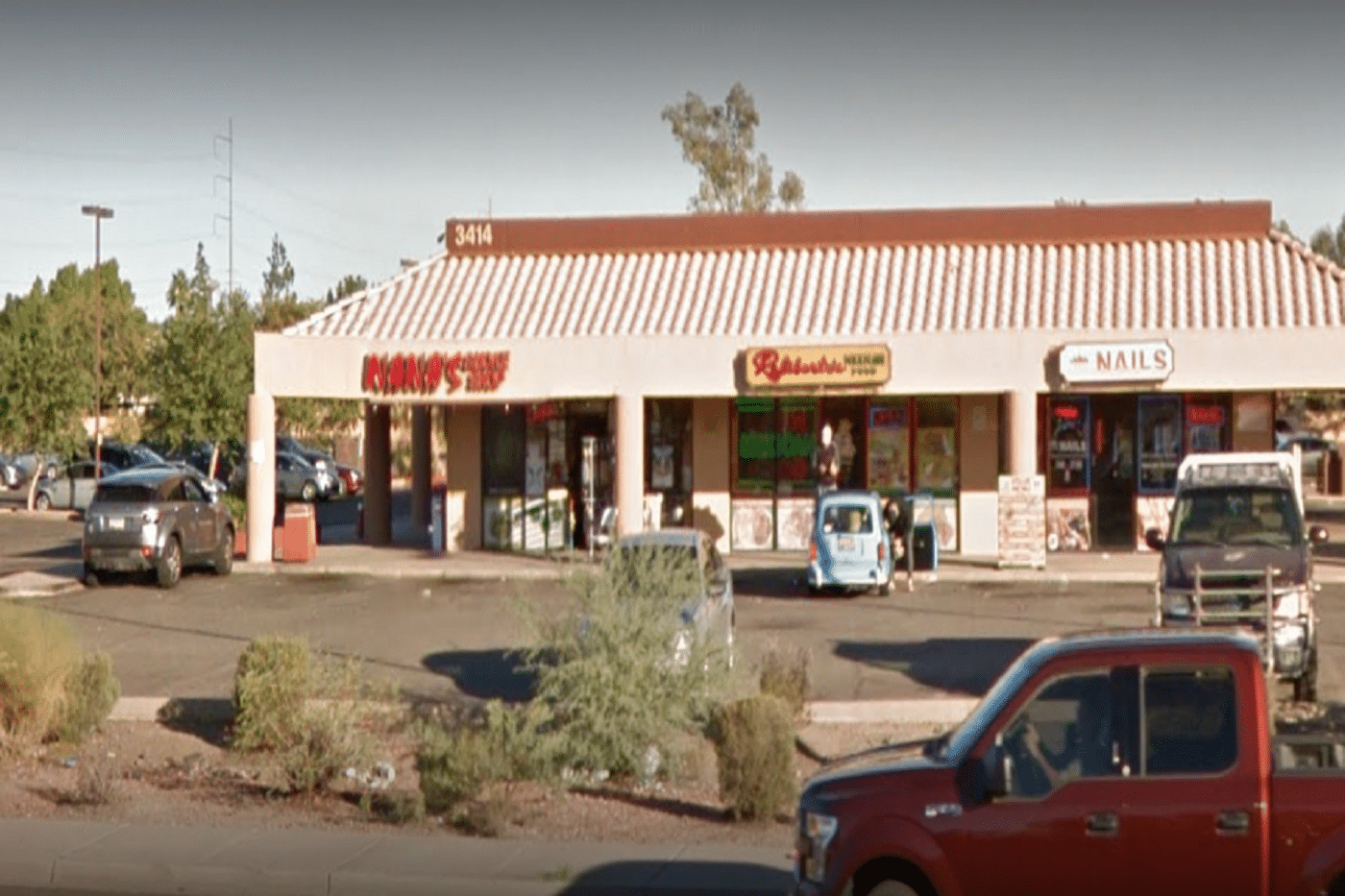 Ray's Pizza 3414 W Union Hills Dr #5, Phoenix, AZ 85027 Fined by Arizona Department of Liquor