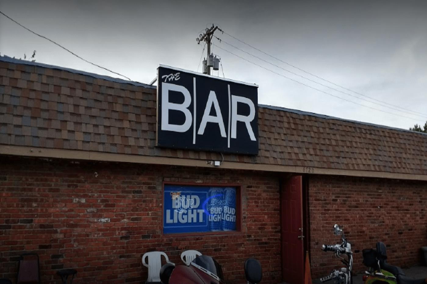 The Bar cited for Refilling Liquor Bottles