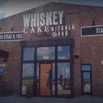 Whiskey Cake Kitchen and Bar, Refilling Liquor Bottles