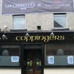 Coppingers Pub – Fake Smirnoff Vodka