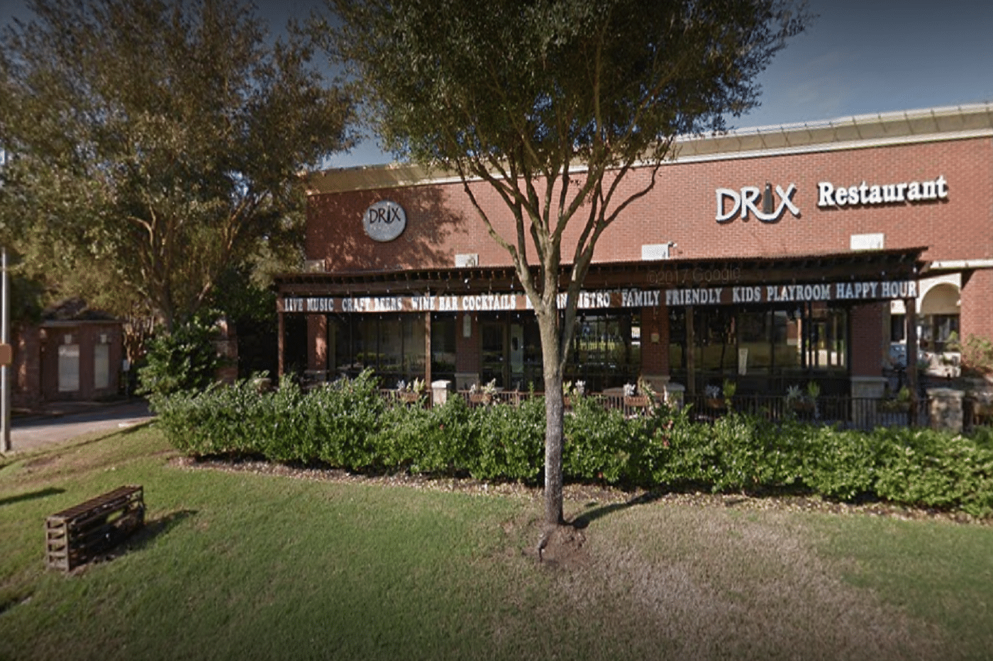 Drix Restaurant and Lounge, 1850 S Mason Rd, Katy, TX 77450