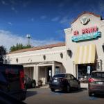 El Fenix Mexican Restaurant Mesquite Texas-Refilling