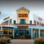 Mesa Grapevine Texas Received Written Warning