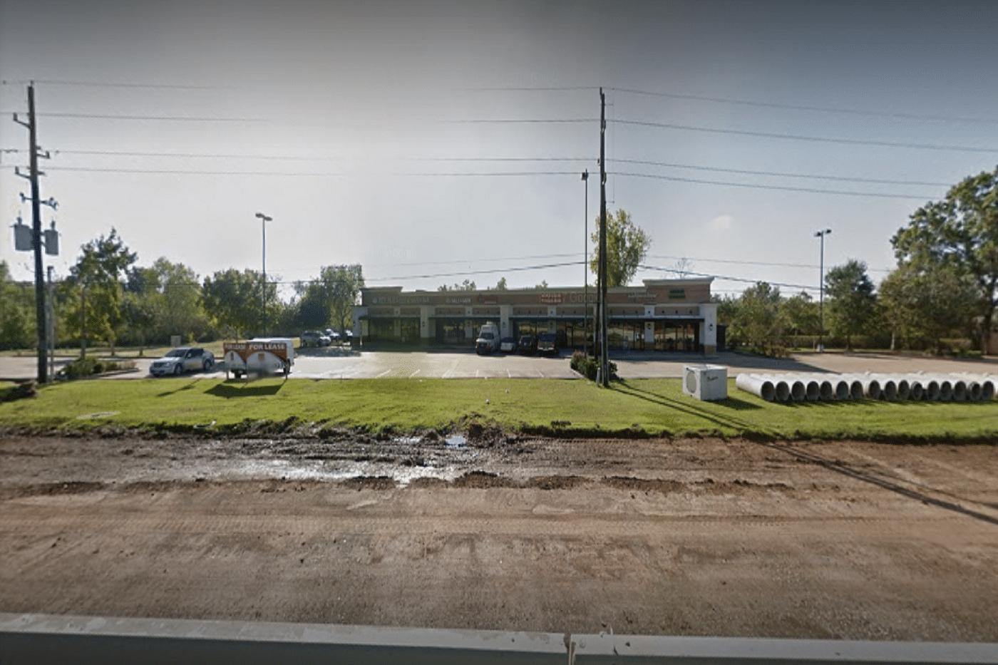 Grove Tavern,1410 E Highway 90A, Richmond, TX 77406 was cited for a Refilling Liquor Violation