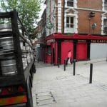 The Castle Bar – Fined Fake Vodka
