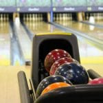 Wisconsin Liquor Control Agents Bowl a Strike