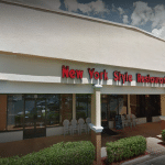 New York Style Pizza and Restaurant, Greenacres, Florida