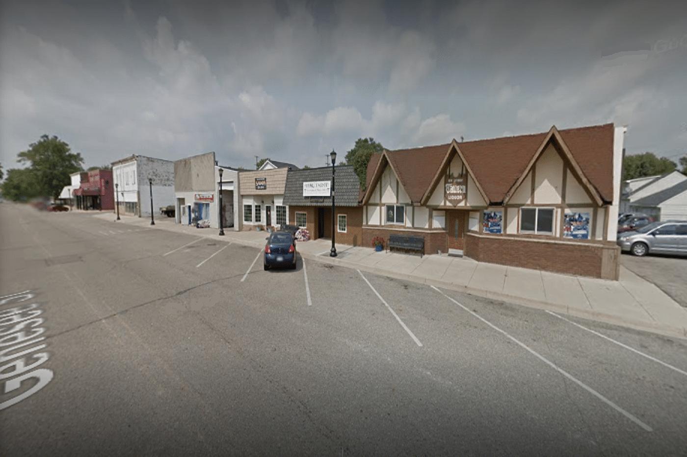 Lothrop Tavern, 9513 Genesee St, New Lothrop, MI 48460 was fined $900 by the Michigan Liquor Control Board