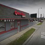 Quit-N-Time,  Wyandotte, Michigan