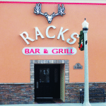 Racks Bar and Grill, Evart, Michigan – Violations
