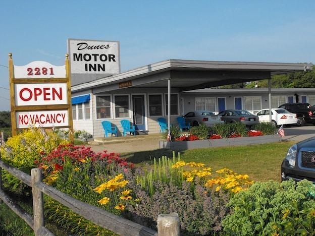 The Dunes Motor Inn, Rye, NH Fimned for Refilling Liquor Bottles and suspected of brand substitution