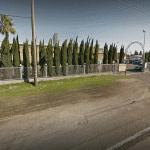Assyrian American Civic Club, Turlock, California Refilling