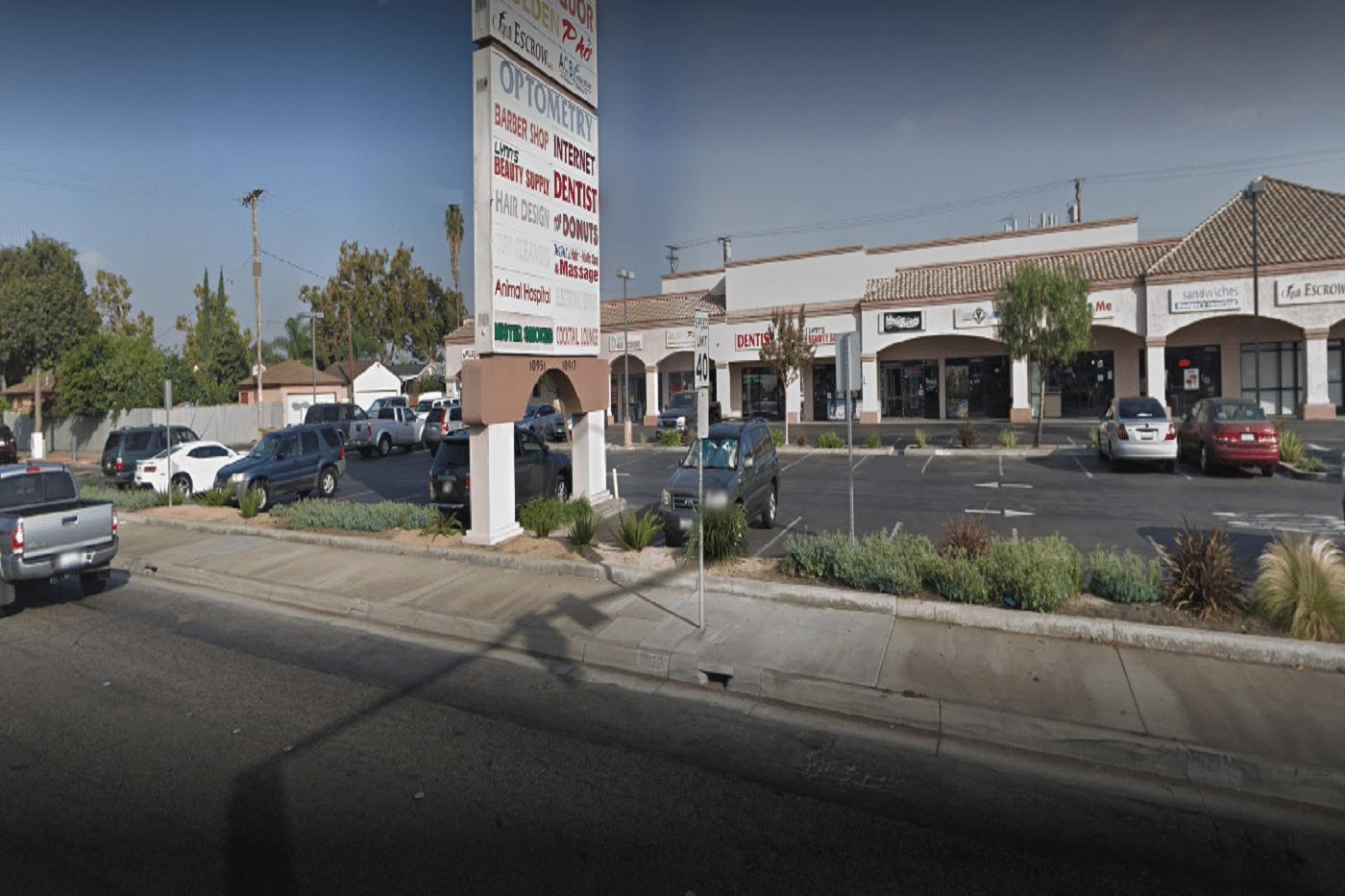 TheCrestmark Entertainment, 10919 Alondra Blvd, Norwalk, CA 90650 was cited for refilling Liquor Bottles