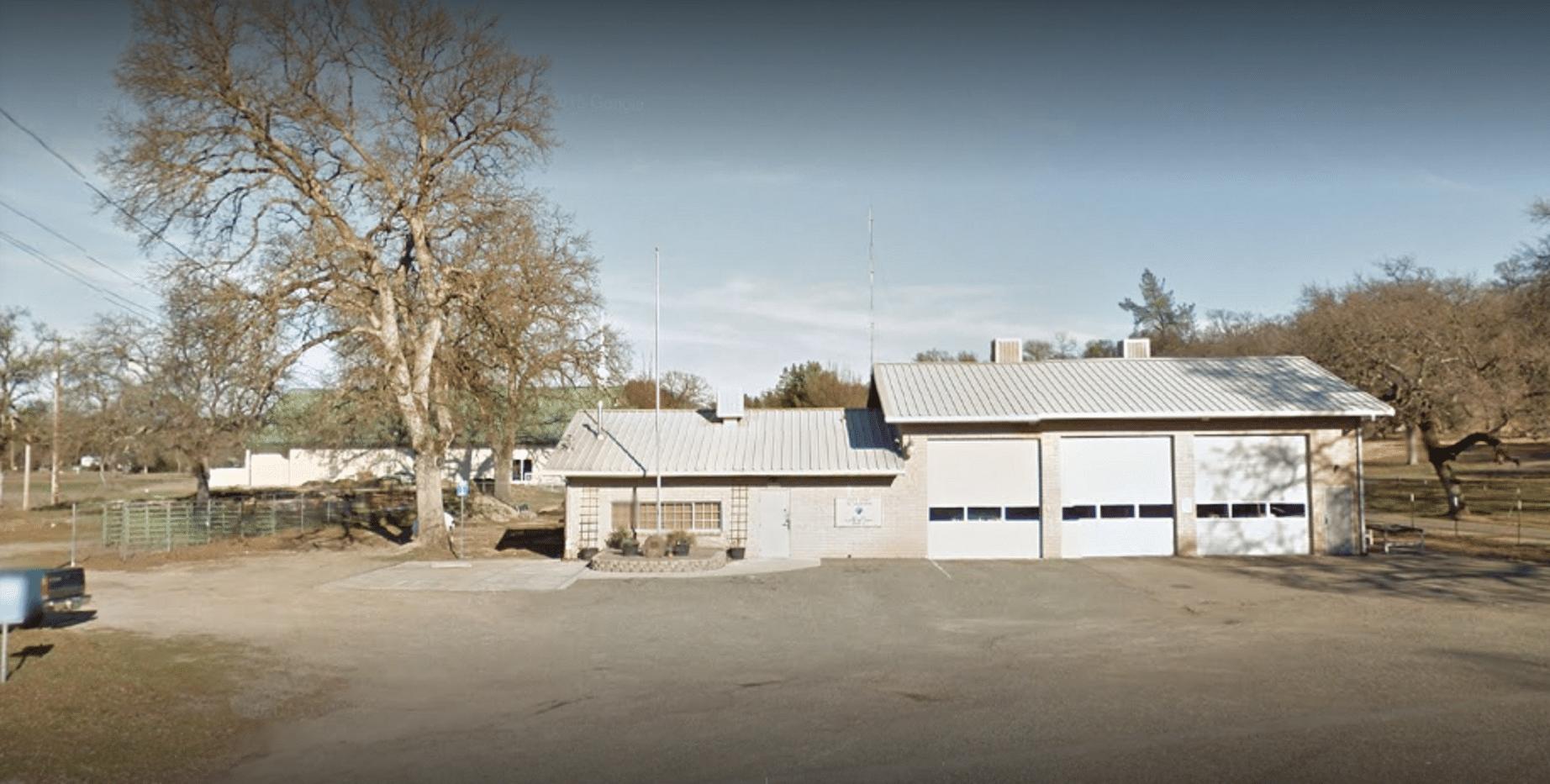 Dry Creek Station Restaurant