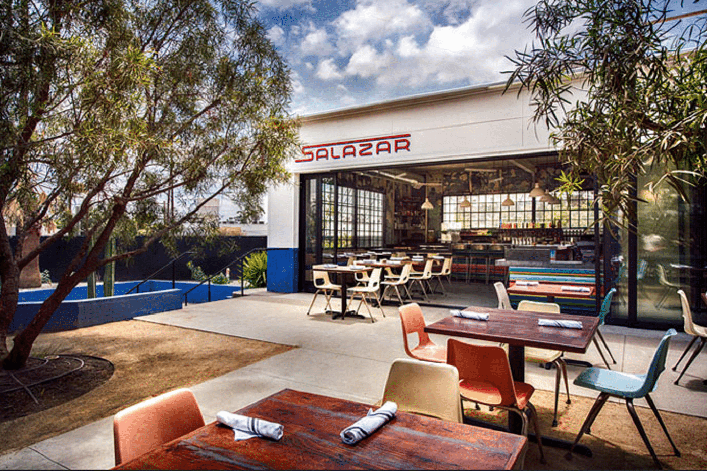 Salazar Mexican Restaurant, 2490 Fletcher Dr, Los Angeles, CA 90039 was cited for refilling Liquor Bottles