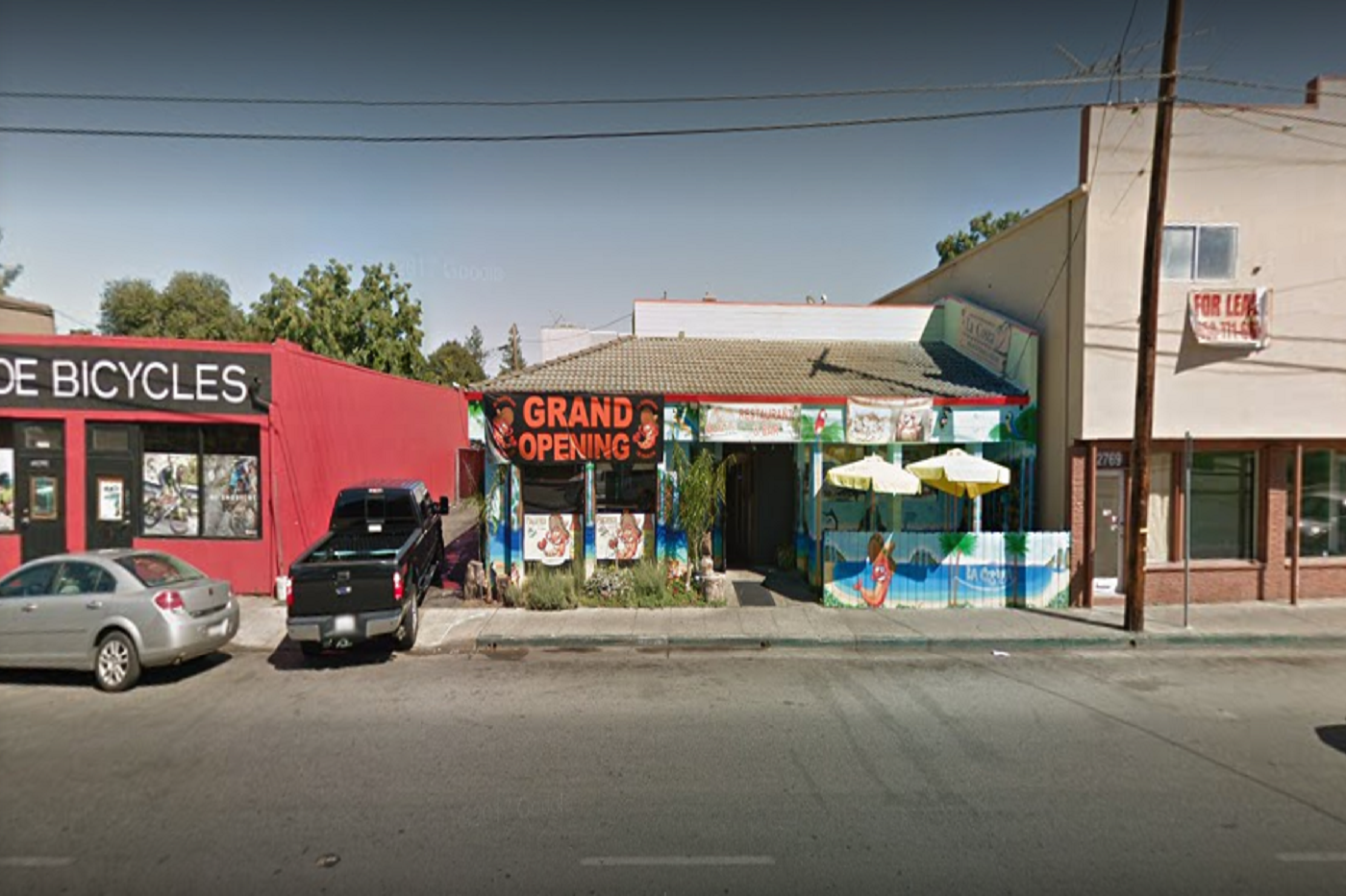 The La Costa, 2761 El Camino Real, Redwood City, CA 94061 was cited for refilling Liquor Bottles