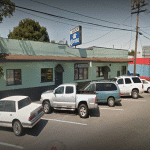 Mazzocco's Club and Restaurant, Redwood City, California