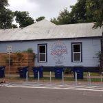 Craftsman Bar, Austin, Texas