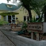 El Naranjo Austin Texas-Refilling Liquor