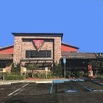 BJ'S Restaurant, Huntington Beach, California