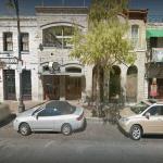 512 Bar, Austin, Texas