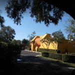 La Hacienda Mexican Restaurant, Orange City, Florida
