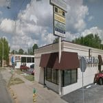 Magdy's Restaurant, Terre Haute, Indiana