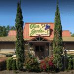 Olive Garden Italian Restaurant, Orlando, Florida