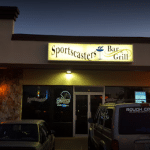 Sportscasters Bar And Grill, Largo, Florida