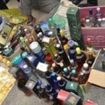 Studying to Make Counterfeit Alcohol