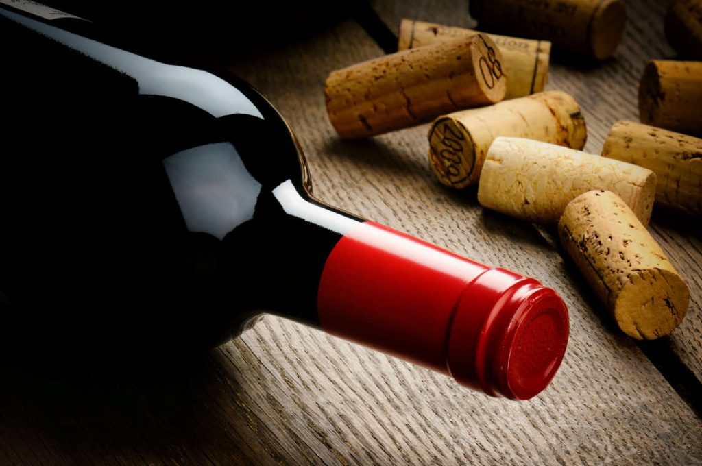 Wine Counterfeiters in Spain