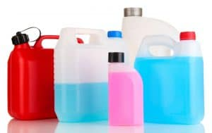 Methanol alcohol is used in many household products