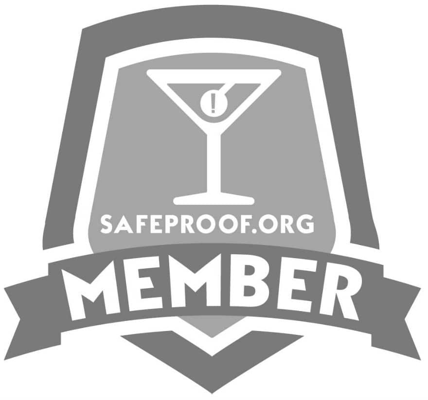 SafeProof.org Member Badge