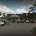 Critters Pub, Deltona, Florida