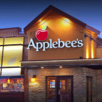 Applebee's Grill and Bar, Red Bluff, California
