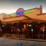 Luna's Mexican Restaurant, Baytown, Texas