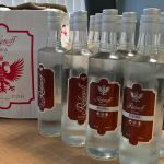 Counterfeit Vodka Alert – 'Radanoff'