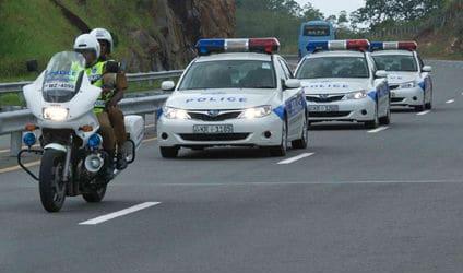 Sri Lanka Police Narcotics Bureau